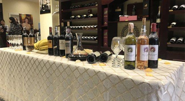 进口葡萄酒代理生意怎么做