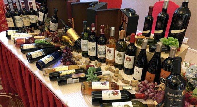 进口红酒品牌招商加盟哪个
