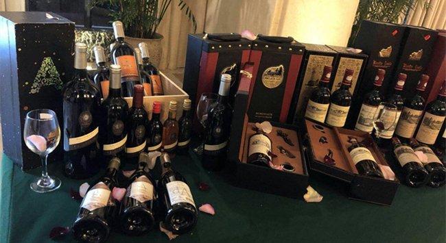 进口红酒品牌选择哪个好