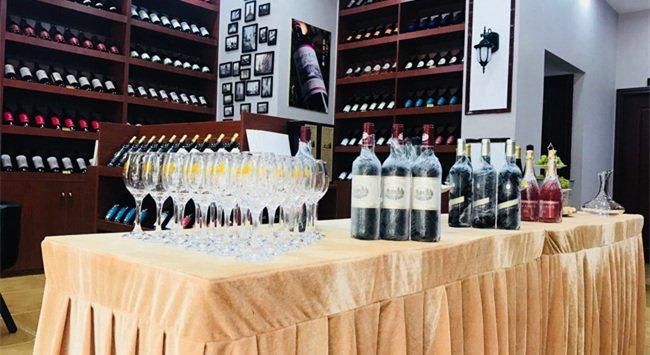 代理法国进口红酒怎么样