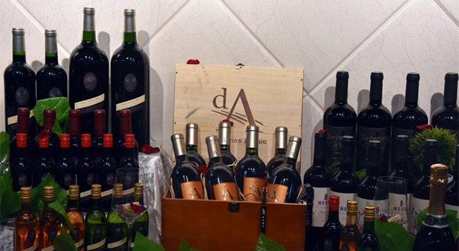 红酒经销商排名高吗