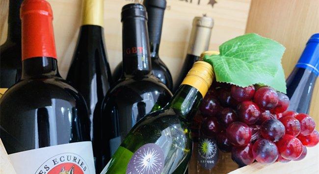 做进口红酒加盟如何