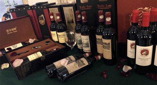 做进口红酒加盟生意利润大吗