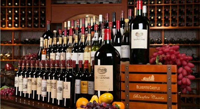 开葡萄酒专卖店一般投资多少钱