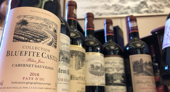 做进口红酒代理的利润怎样