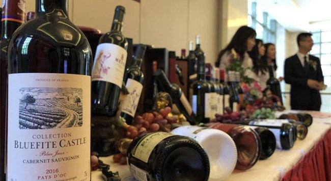 做进口红酒代理生意有钱赚吗