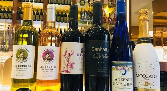 做进口葡萄酒代理生意赚钱吗