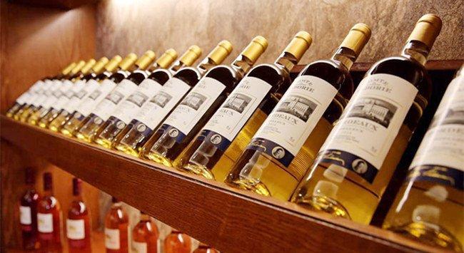 开一间葡萄酒专卖店要多少钱