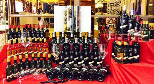 法国红酒品牌哪个牌子好