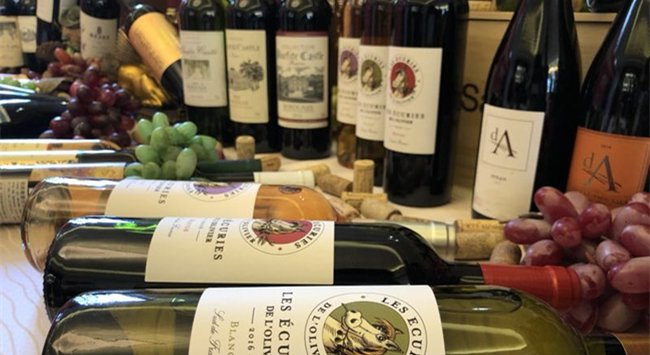 想代理进口红酒赚钱吗