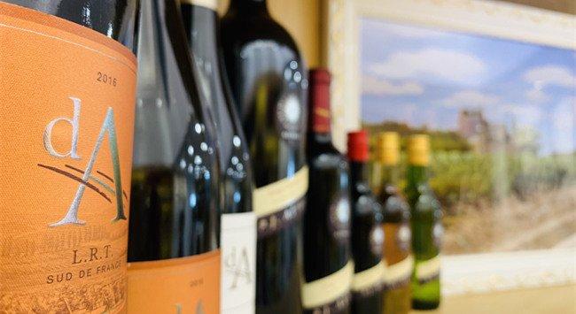 法国葡萄酒品牌哪家好
