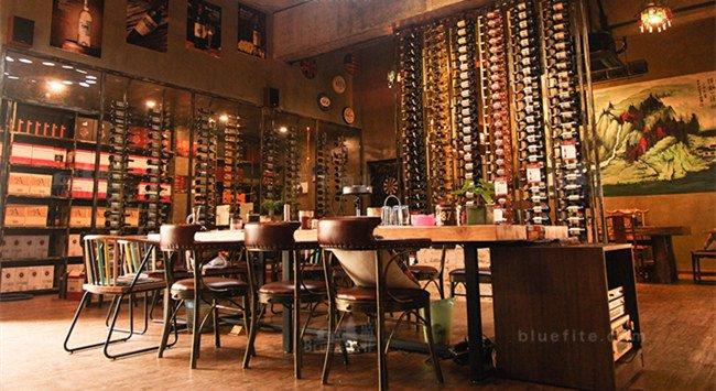 开一个50平方的酒庄要多少钱