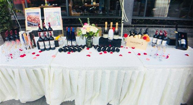 法国红酒品牌代理加盟的前景如何