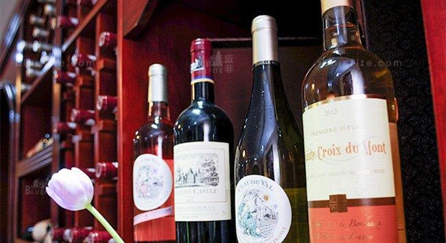 中国十大红酒品牌哪个品牌好