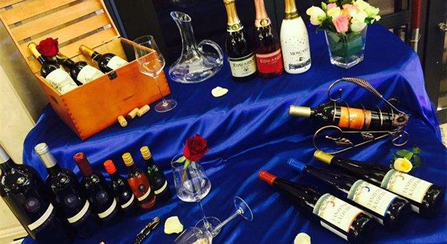做进口红酒加盟有市场吗