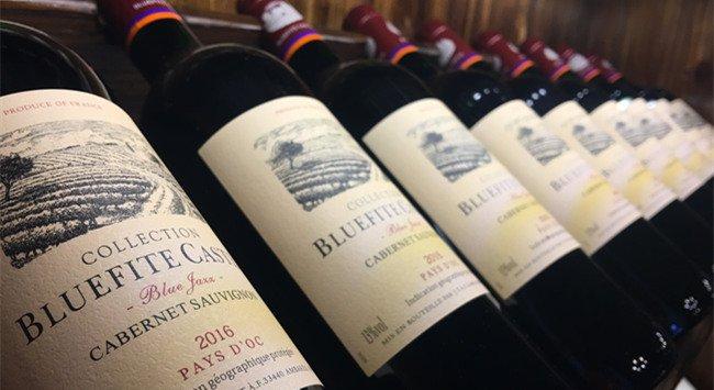 做进口红酒加盟生意的市场好吗
