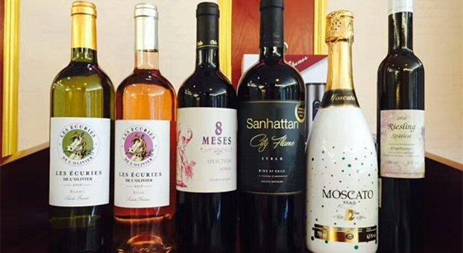 做<a href='http://www.yosoho.cn/a/kaiyexianhua/' target='_blank'><u>法国红酒</u></a>生意有前景吗