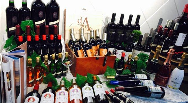 葡萄酒加盟市场前景好吗