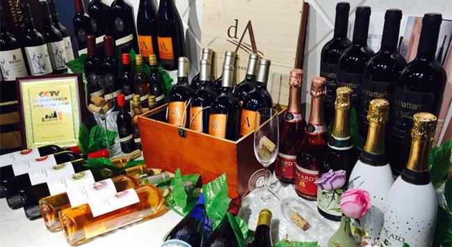 做红酒代理能赚多少钱