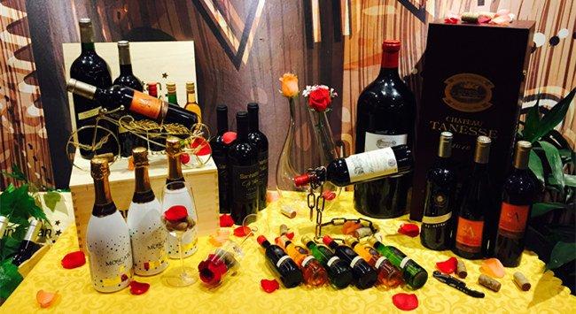 葡萄酒加盟要怎么做